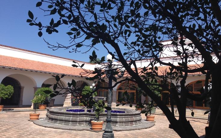 Foto de casa en venta en  , villas del mesón, querétaro, querétaro, 1177713 No. 05