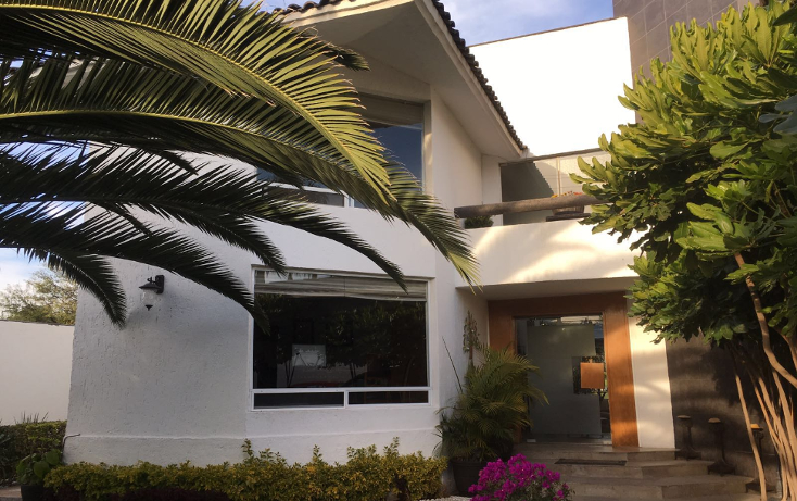 Foto de casa en venta en  , villas del mes?n, quer?taro, quer?taro, 1225279 No. 02