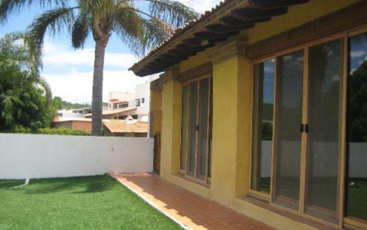 Foto de casa en venta en, villas del mesón, querétaro, querétaro, 1226985 no 02