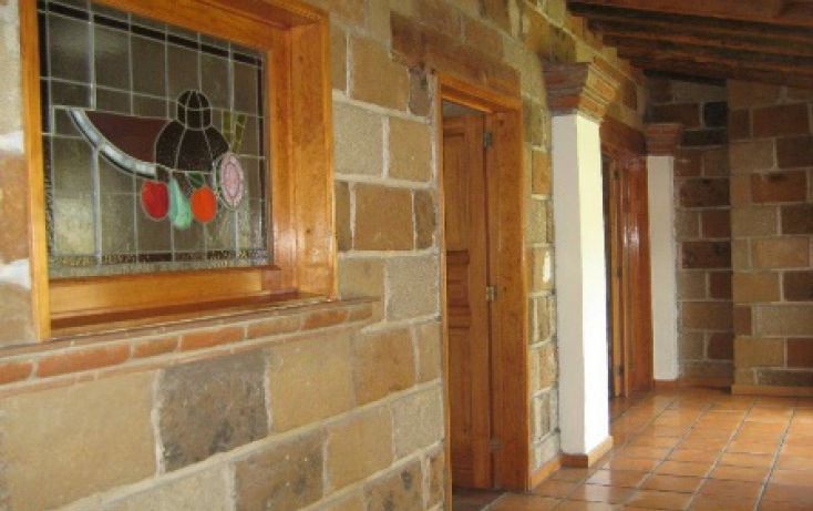 Foto de casa en venta en, villas del mesón, querétaro, querétaro, 1226985 no 08