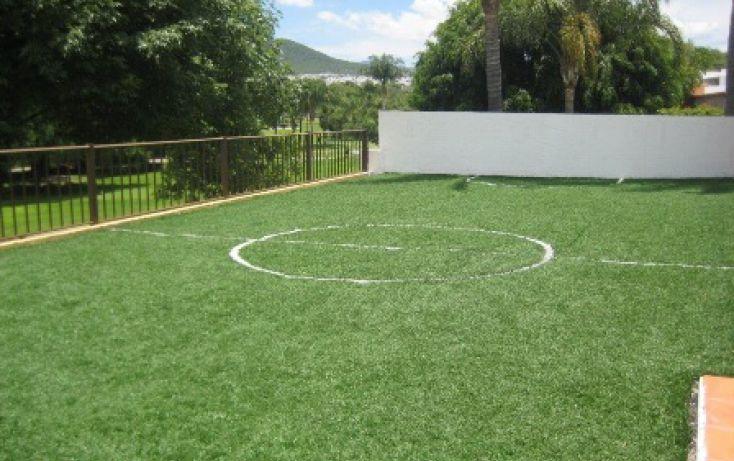 Foto de casa en venta en, villas del mesón, querétaro, querétaro, 1226985 no 09