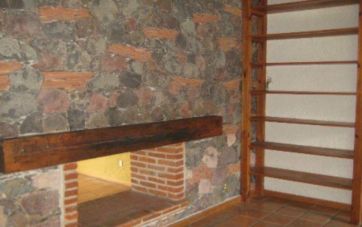 Foto de casa en venta en, villas del mesón, querétaro, querétaro, 1226985 no 11