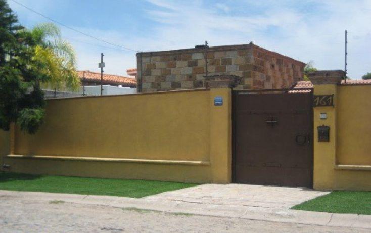 Foto de casa en venta en, villas del mesón, querétaro, querétaro, 1226985 no 17