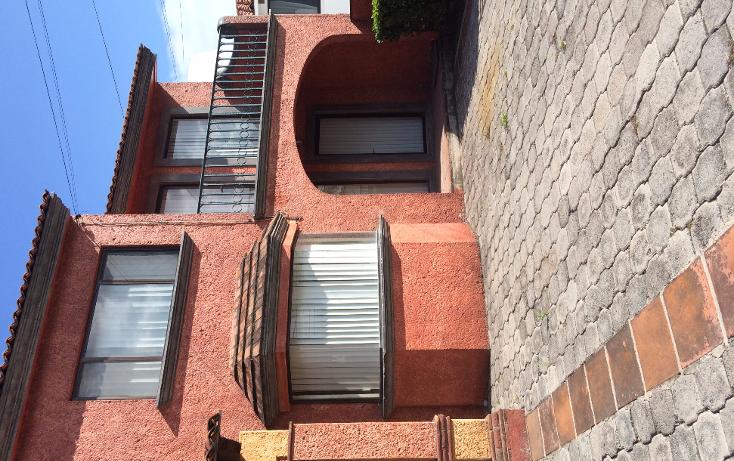 Foto de casa en venta en  , villas del mesón, querétaro, querétaro, 1240057 No. 01