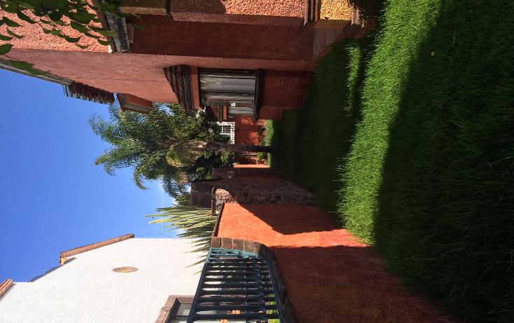Foto de casa en venta en  , villas del mesón, querétaro, querétaro, 1240057 No. 02