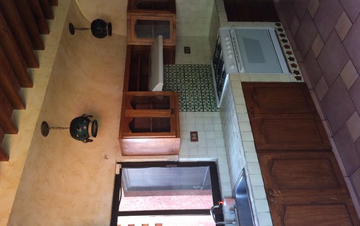 Foto de casa en venta en  , villas del mesón, querétaro, querétaro, 1240057 No. 06