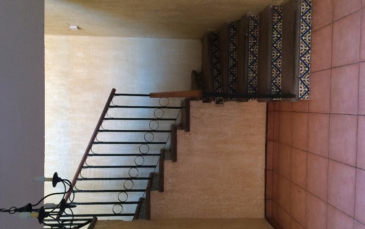 Foto de casa en venta en  , villas del mesón, querétaro, querétaro, 1240057 No. 07