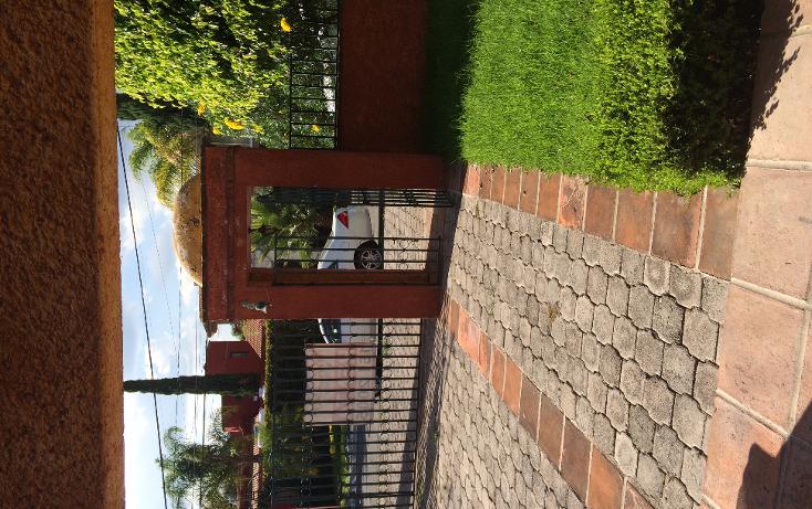 Foto de casa en venta en  , villas del mesón, querétaro, querétaro, 1240057 No. 09