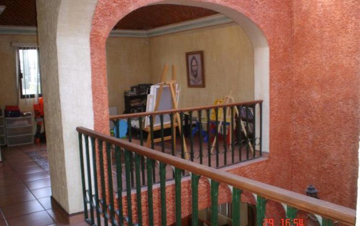 Foto de casa en renta en  , villas del mesón, querétaro, querétaro, 1246357 No. 02