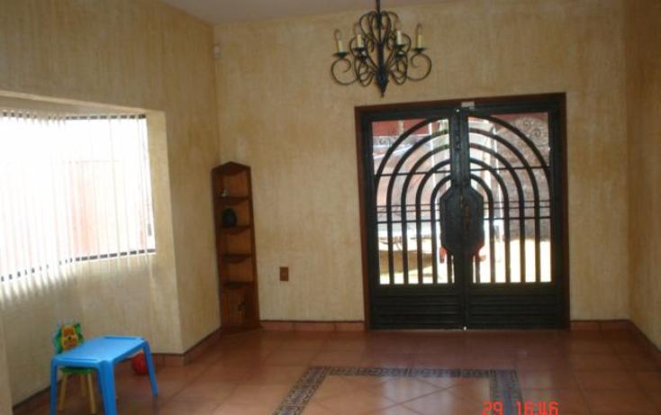 Foto de casa en renta en  , villas del mesón, querétaro, querétaro, 1246357 No. 03