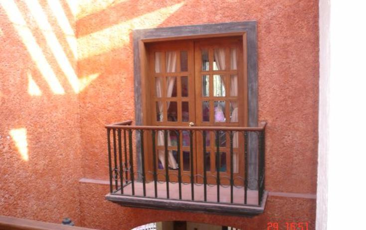 Foto de casa en renta en  , villas del mesón, querétaro, querétaro, 1246357 No. 04
