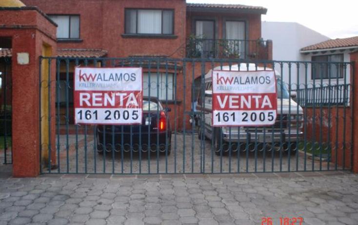 Foto de casa en renta en  , villas del mesón, querétaro, querétaro, 1246357 No. 05