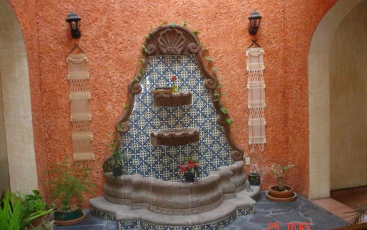 Foto de casa en renta en  , villas del mesón, querétaro, querétaro, 1246357 No. 06