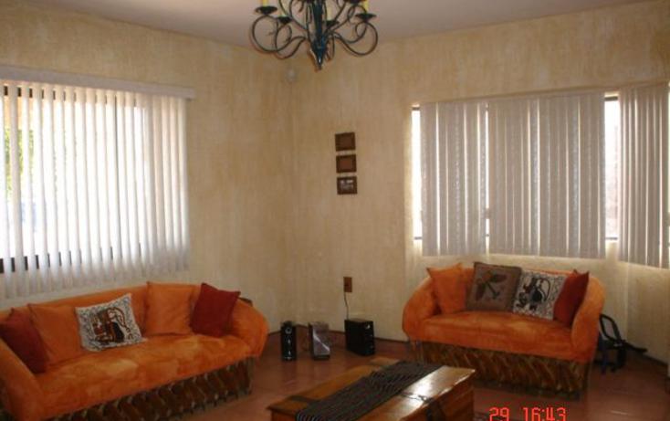 Foto de casa en renta en  , villas del mesón, querétaro, querétaro, 1246357 No. 07