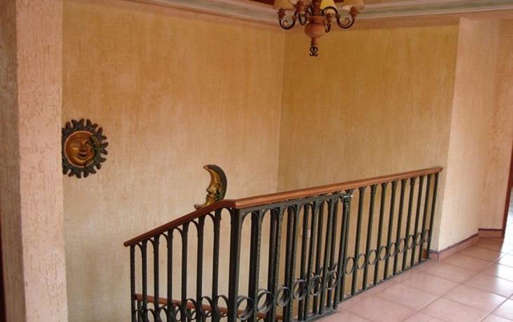 Foto de casa en renta en  , villas del mesón, querétaro, querétaro, 1246357 No. 08
