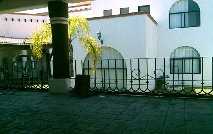 Foto de casa en venta en  , villas del mesón, querétaro, querétaro, 1263037 No. 01