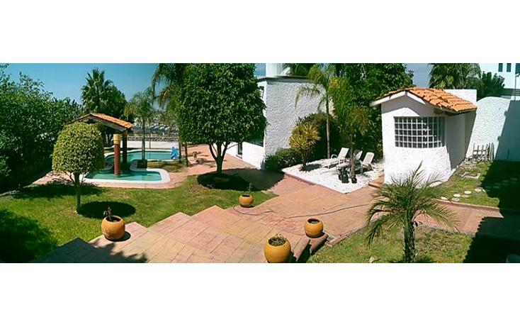 Foto de casa en venta en  , villas del mesón, querétaro, querétaro, 1263037 No. 02