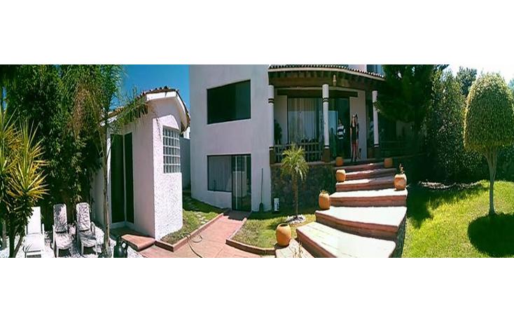 Foto de casa en venta en  , villas del mesón, querétaro, querétaro, 1263037 No. 03
