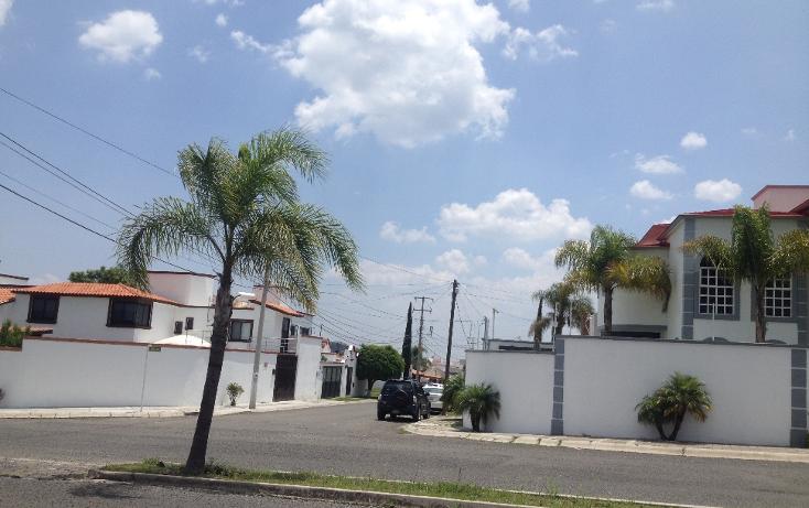 Foto de terreno habitacional en venta en  , villas del mesón, querétaro, querétaro, 1266037 No. 03