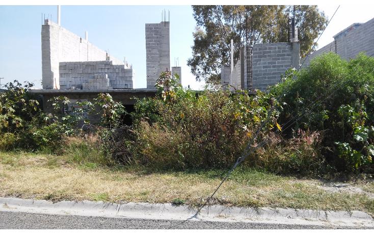 Foto de terreno habitacional en venta en  , villas del mesón, querétaro, querétaro, 1276863 No. 03