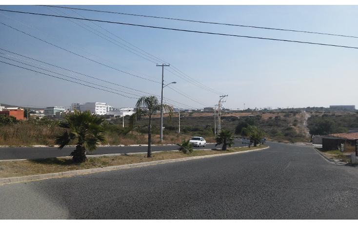 Foto de terreno habitacional en venta en  , villas del mesón, querétaro, querétaro, 1276863 No. 06