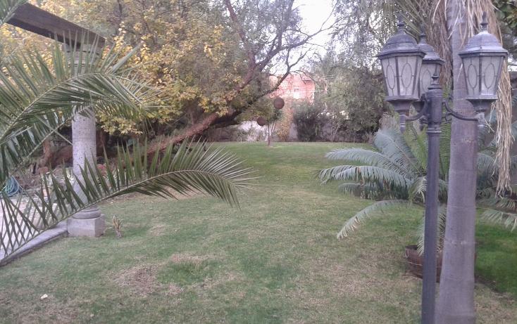Foto de casa en venta en  , villas del mesón, querétaro, querétaro, 1278607 No. 03