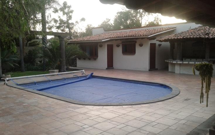 Foto de casa en venta en  , villas del mesón, querétaro, querétaro, 1278607 No. 04