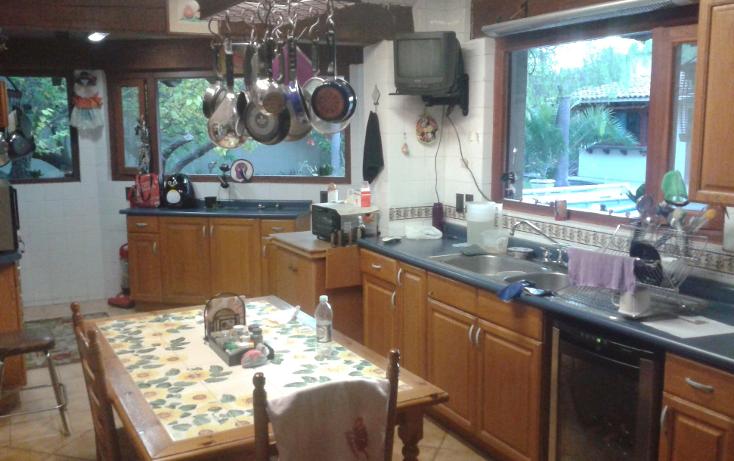 Foto de casa en venta en  , villas del mesón, querétaro, querétaro, 1278607 No. 13