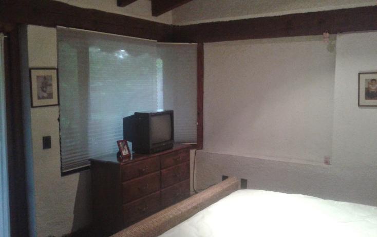 Foto de casa en venta en  , villas del mesón, querétaro, querétaro, 1278607 No. 19