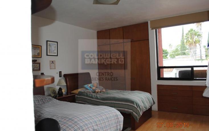 Foto de casa en venta en  , villas del mesón, querétaro, querétaro, 1346251 No. 09