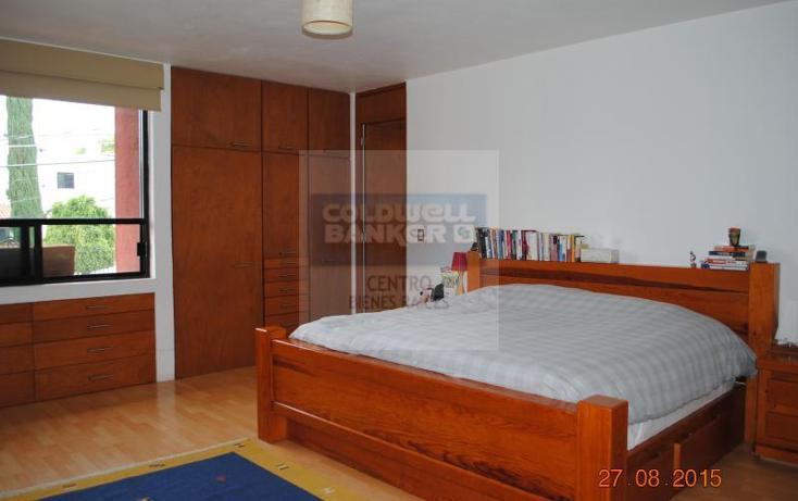 Foto de casa en venta en  , villas del mesón, querétaro, querétaro, 1346251 No. 10