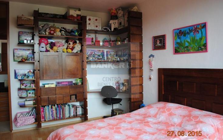 Foto de casa en venta en  , villas del mesón, querétaro, querétaro, 1346251 No. 11