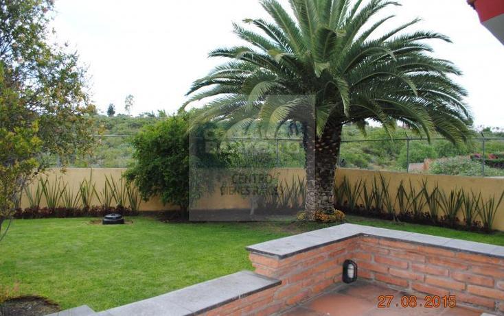 Foto de casa en venta en  , villas del mesón, querétaro, querétaro, 1346251 No. 13