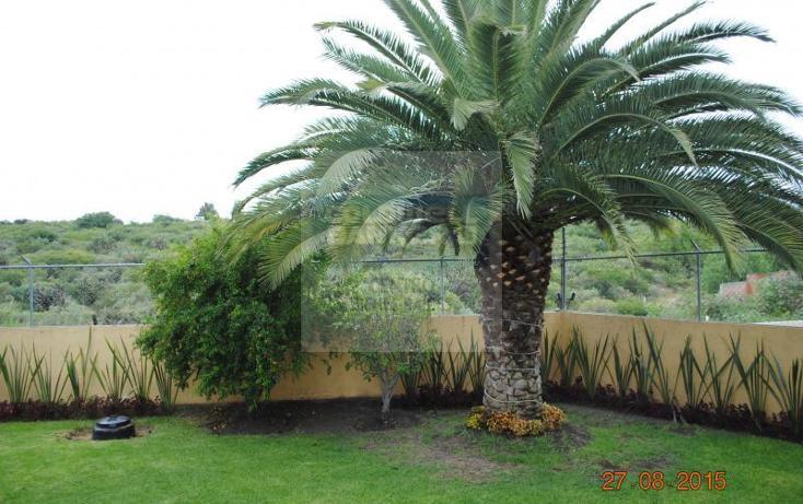 Foto de casa en venta en  , villas del mesón, querétaro, querétaro, 1346251 No. 14