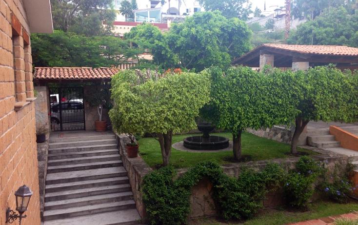 Foto de casa en venta en  , villas del mesón, querétaro, querétaro, 1374497 No. 01