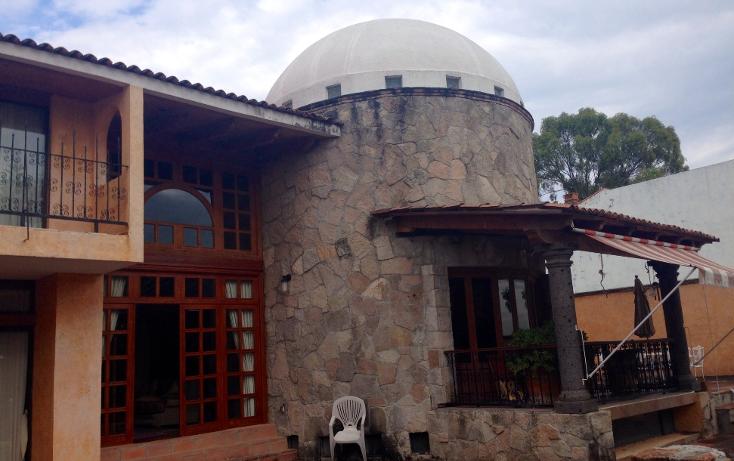 Foto de casa en venta en  , villas del mesón, querétaro, querétaro, 1374497 No. 02