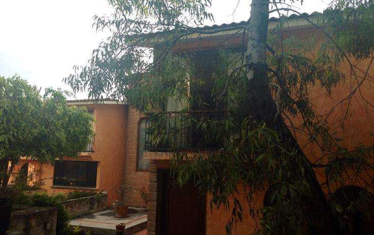 Foto de casa en venta en  , villas del mesón, querétaro, querétaro, 1374497 No. 03