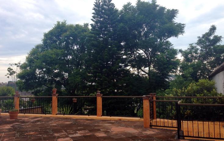 Foto de casa en venta en  , villas del mesón, querétaro, querétaro, 1374497 No. 06