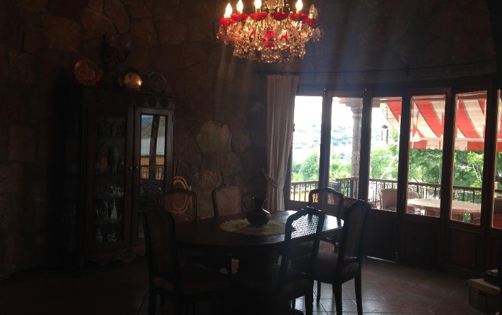 Foto de casa en venta en  , villas del mesón, querétaro, querétaro, 1374497 No. 07