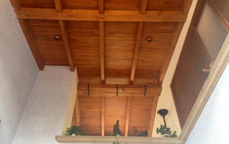 Foto de casa en venta en  , villas del mesón, querétaro, querétaro, 1374497 No. 12