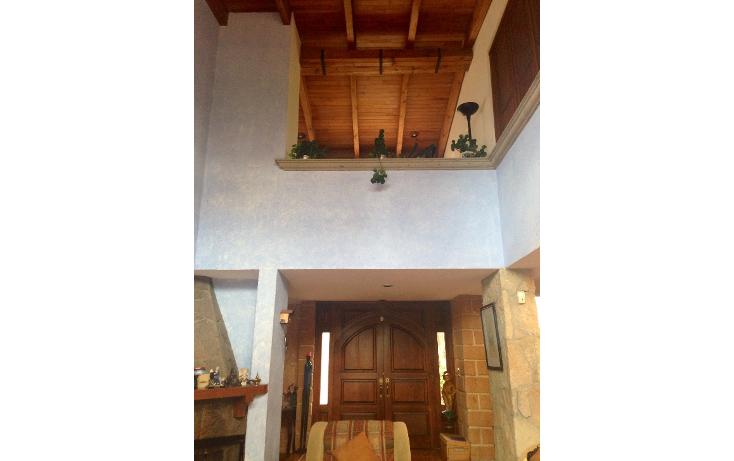 Foto de casa en venta en  , villas del mesón, querétaro, querétaro, 1374497 No. 13
