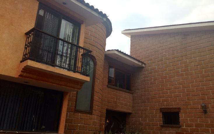 Foto de casa en venta en  , villas del mesón, querétaro, querétaro, 1374497 No. 14