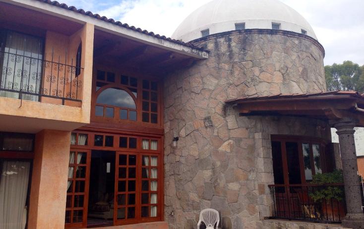 Foto de casa en venta en  , villas del mesón, querétaro, querétaro, 1374497 No. 15