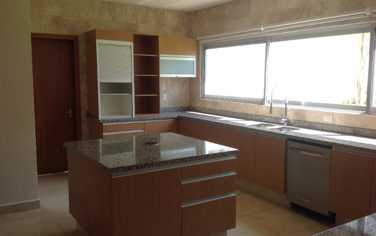 Foto de casa en renta en  , villas del mesón, querétaro, querétaro, 1389393 No. 02