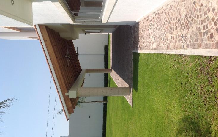 Foto de casa en renta en  , villas del mesón, querétaro, querétaro, 1389393 No. 05