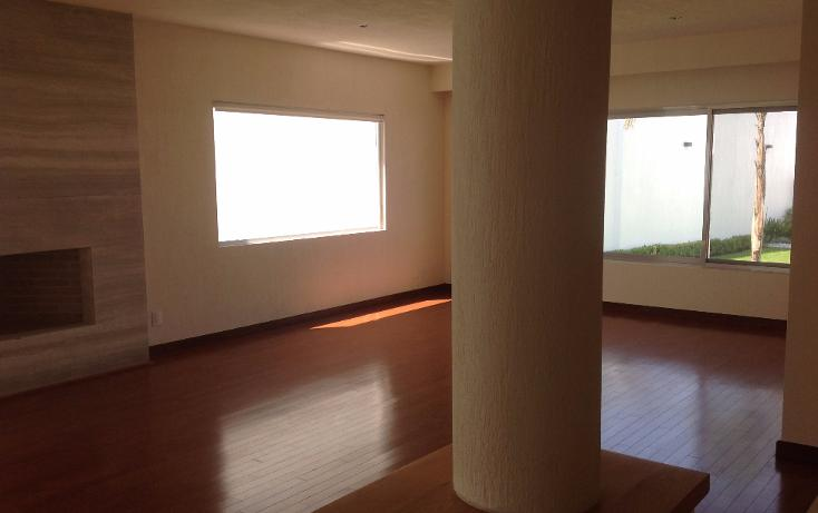 Foto de casa en renta en  , villas del mesón, querétaro, querétaro, 1389393 No. 09