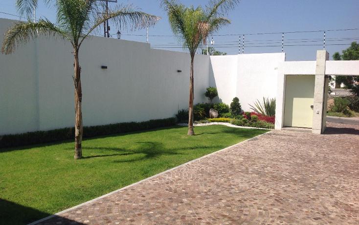 Foto de casa en renta en  , villas del mesón, querétaro, querétaro, 1389393 No. 10