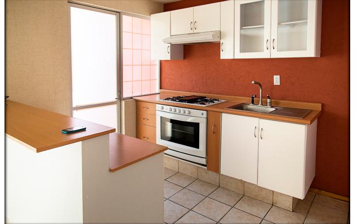 Foto de casa en renta en  , villas del mesón, querétaro, querétaro, 1404181 No. 02