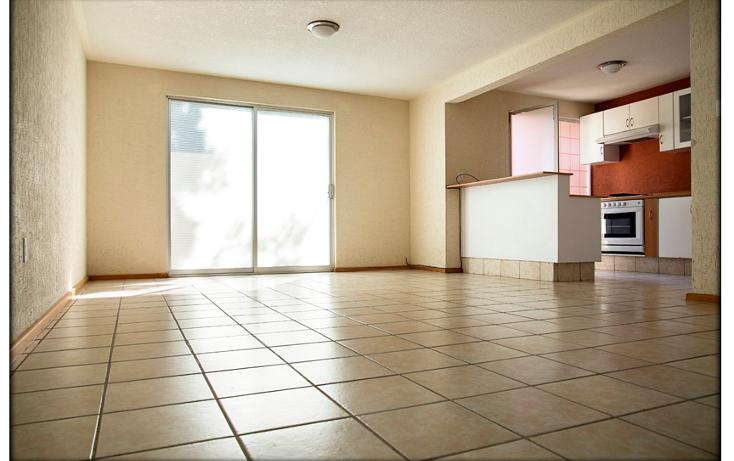 Foto de casa en renta en  , villas del mesón, querétaro, querétaro, 1404181 No. 03