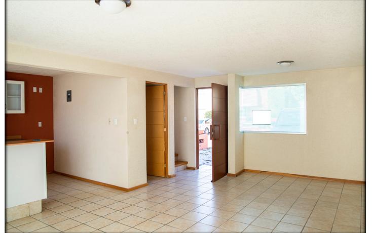 Foto de casa en renta en  , villas del mesón, querétaro, querétaro, 1404181 No. 05